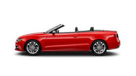 2017 S5 Cabriolet Convertible